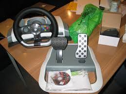xbox 360 steering wheel xbox 360 schrankmonster