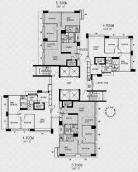 Residences Evelyn Floor Plan Clementi Avenue 3 Hdb Details Srx Property