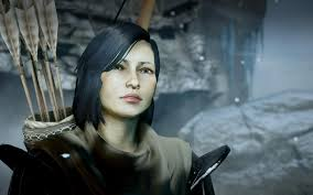 dragon age inqusition black hair official take me to church the dragon age inquisition
