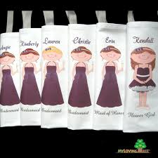 bridal shower gift bags bridesmaid gift idea bridesmaids gift bags wedding or bridal