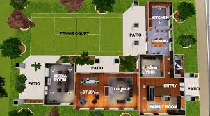 lower middle class home interior design nice home interior design for lower class family 4 mod the sims