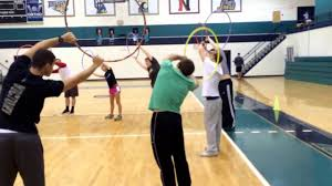 4 elementary physical education activities youtube