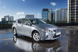 lexus ct200h vs toyota auris most fuel efficient petrol cars in sa 2014 cars co za