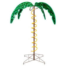 buy palm tree decor from bed bath beyond