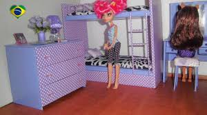 Monster High Doll House Furniture