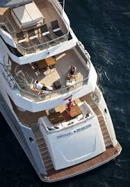 princess 40 meter tri deck motoryacht comes to the us www