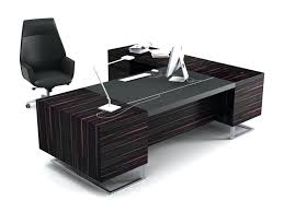 desk the works l shaped executive desk with hutch by altra modern executive office design
