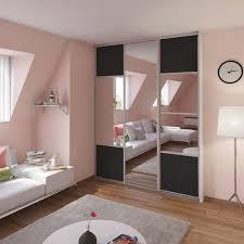 Miroir Lumineux Ikea by Penderie Coulissante Ikea Rappel De Portes Miroir En Verre Des