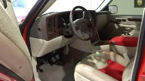 cadillac escalade ext interior 2005 cadillac escalade ext 105 ndy gateway cars