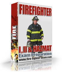 firefighter exams practice tests study guide fire