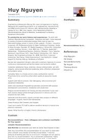 Sample Resume For Qtp Automation Testing by Qtp Automation Tester Sample Resume Ecordura Com