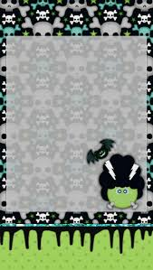 halloween background green 581 best halloween fall patterns images on pinterest fall