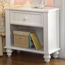 Off White Furniture Bedroom Shop Hillsdale Furniture Westfield Off White Nightstand At Lowes Com