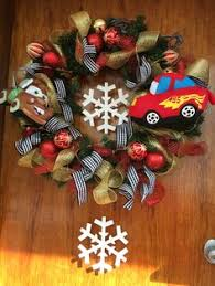 disney cars merry from all of us