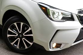subaru forester touring xt forester revised wheels ca