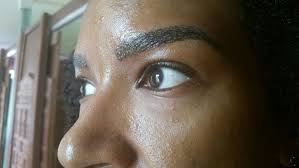 eyeliner tattoo pain level getting eyebrow tattoos is no joke so here are 7 things to know
