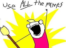 Overload Meme - meme overload know your meme