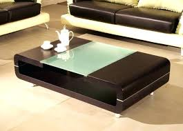 Glass Modern Coffee Table Sets Modern Coffee Table Design Remarkable Living Room Amazing Center