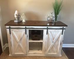 Best  Rustic Hutch Ideas On Pinterest Painted Hutch Dining - Kitchen buffet cabinets