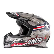 motocross helmet with face shield 5 series helmet