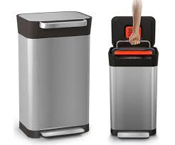 compacteur cuisine titan tm le compacteur de déchets de joseph joseph cuisine des