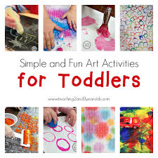 For Toddlers Simple And Activities For Toddlers Baby Activities