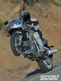 suzuki sv1000 sport rider