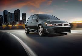 2016 volkswagen golf gti news reviews msrp ratings with