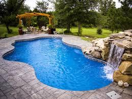 fiberglass swimming pool paint color finish sapphire blue 7 calm