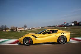 Ferrari F12 Matte Grey - 2016 ferrari f12tdf review