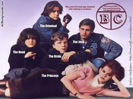 Movie Halloween Costumes Breakfast Club Group Costume Idea Masquerade