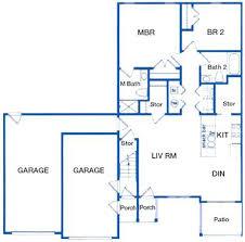 garage floor plans free floor plan w optional attached garagedetached garage plans free