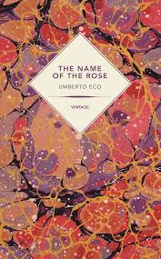 the name of the rose vintage past by umberto eco penguin books