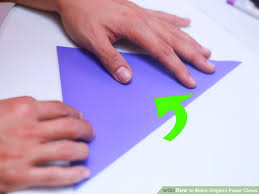 How To Make A Paper Beak - 3 ways to make origami paper claws wikihow