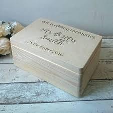 wedding gift boxes uk best 25 wedding keepsake boxes ideas on wedding