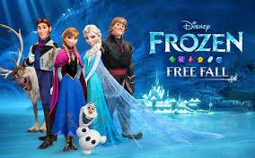 frozen free fall mac app store