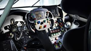 porsche stinger interior newmotoring meet the all new mid engined porsche 911 rsr race car