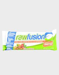 san rawfusion fusion bar by san nutrition 1 bar of 70 grams 2 34