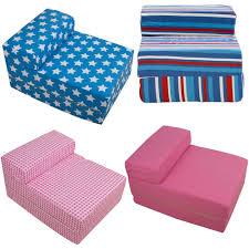 Sofa Bed For Kids Room by Kids Flip Out Foam Sofa Nrtradiant Com