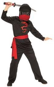 Ninja Halloween Costumes Toddlers 25 Ninja Costumes Boys Ideas Ninja