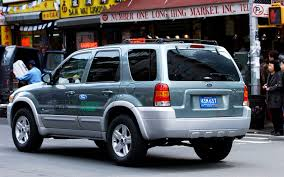 Ford Escape Horsepower - mt then and now 2001 2013 ford escape