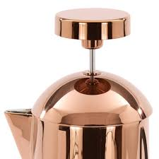 tom dixon brew cafetiere copper houseology