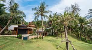 thailand u0027s luxury forecast sunny