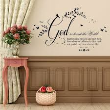 Wall Decal Quotes For Bedroom by 54 Best Christian Vinyl Wall Art Images On Pinterest Vinyl Wall