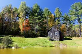 Vermont natural attractions images The 10 most beautiful towns in vermont usa jpg