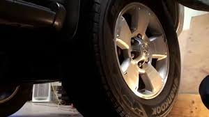 wheel bearing hub replacement toyota 4runner 2wd 4th 5th gen