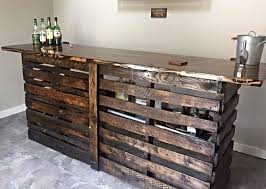 Indoor Bar Cabinet Best 25 Indoor Bar Ideas On Pinterest Wooden Pallet Art Ideas