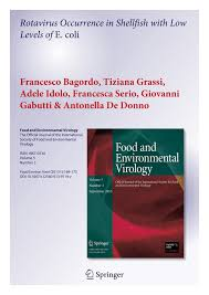 cuisine mol ulaire montpellier enteric viruses in molluscan shellfish pdf available