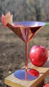 sparkling spiced apple martini drinks u0026 decor
