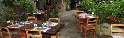 les tables de la fontaine restaurant et chambres d hôtes à florac